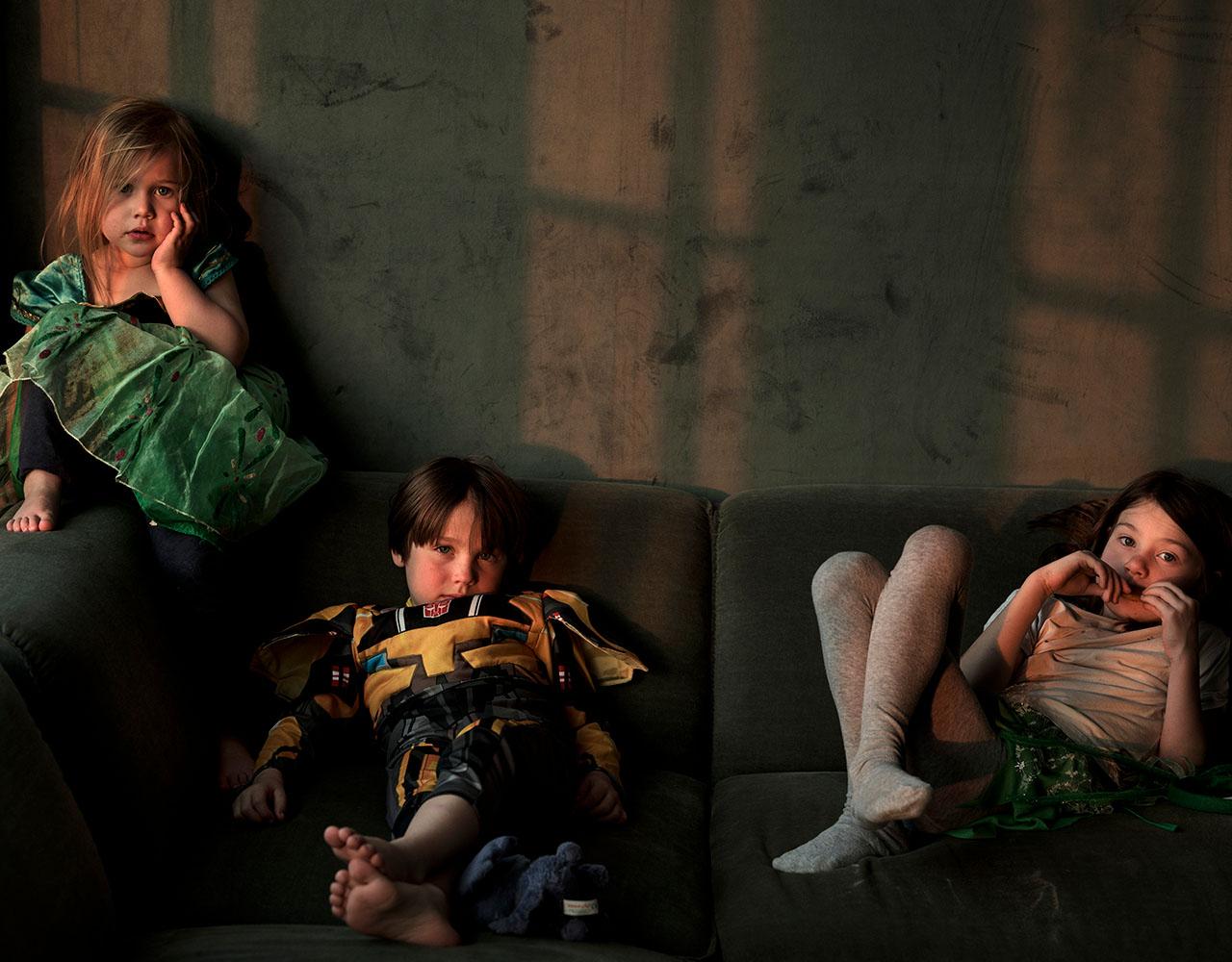 kinderen-op-de-bank-08-04-2019 by Frank Ruiter.
